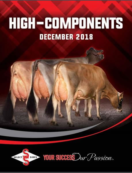 High-Components